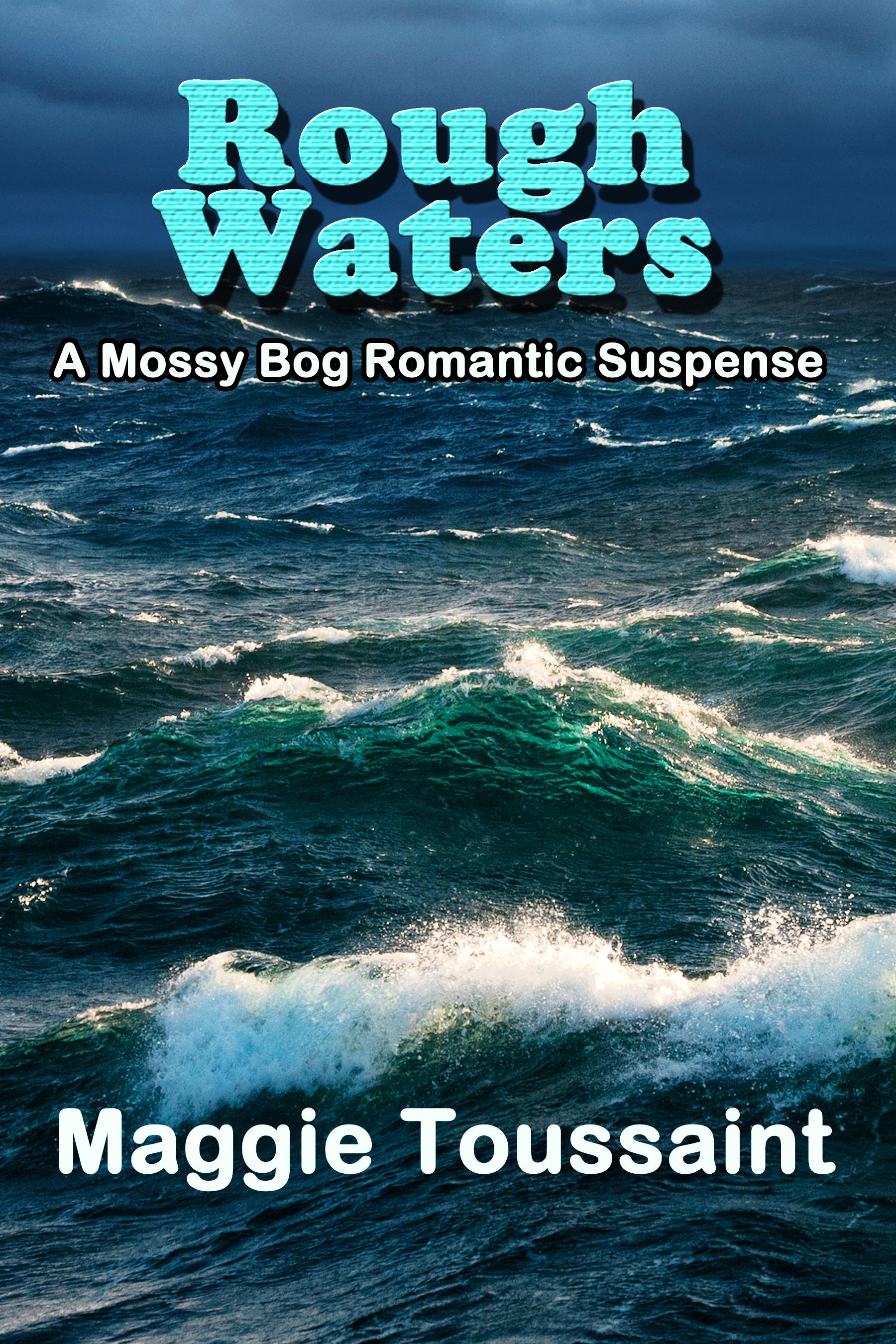 Good-Bye, Maggie: A Novel of Romantic Suspense