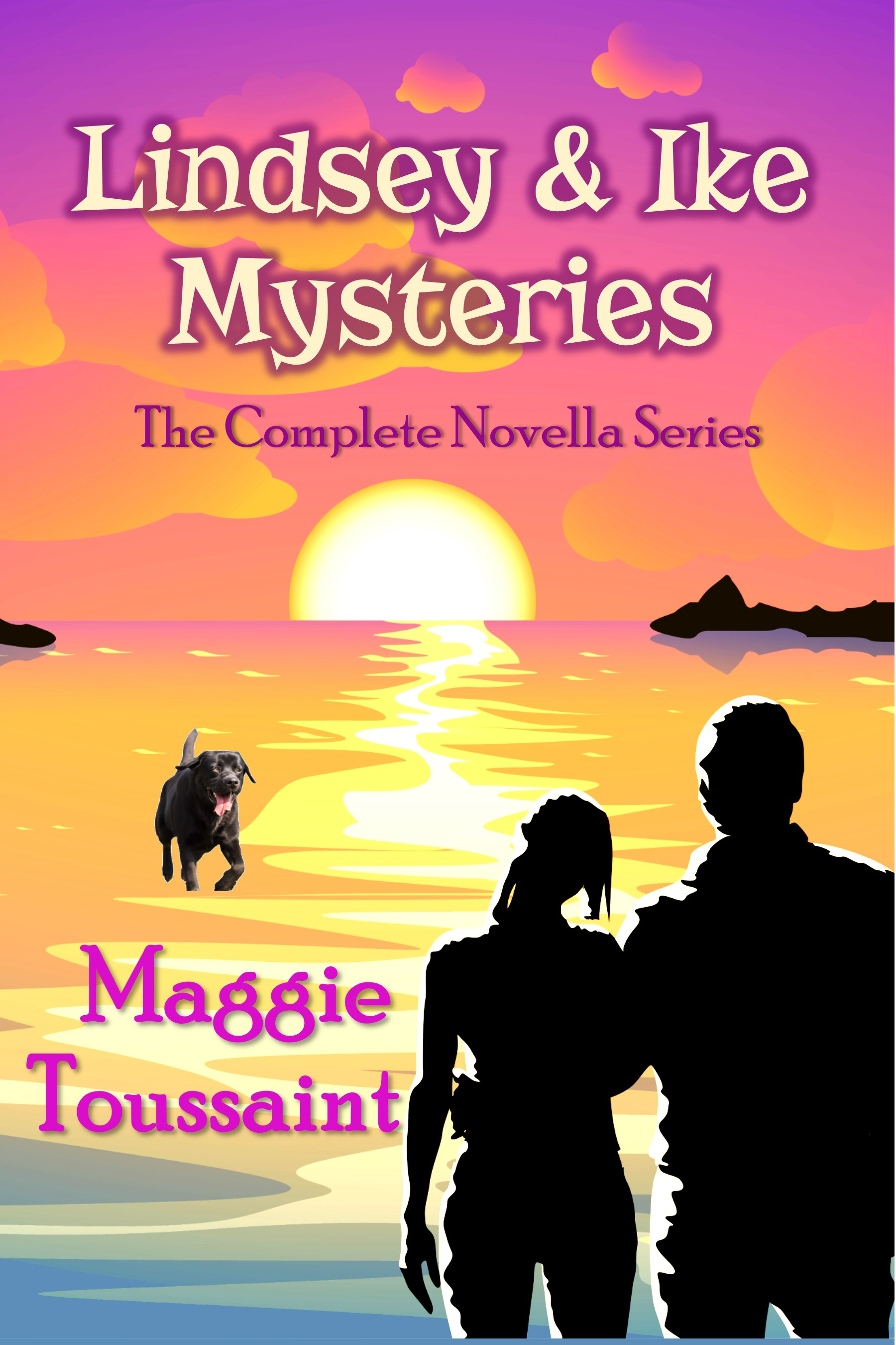 cozy mystery Archives   Maggie Toussaint